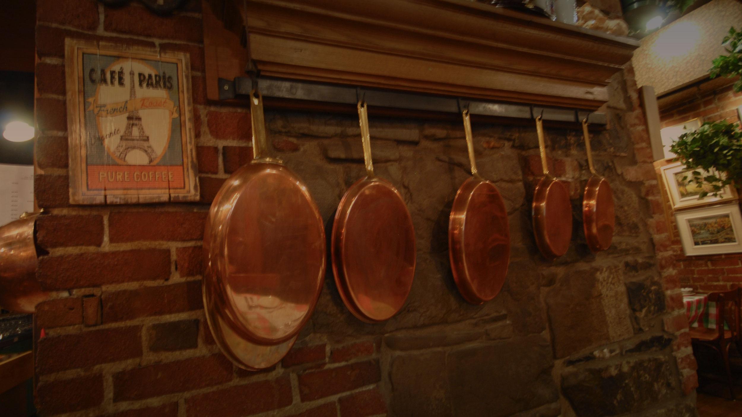 restaurant bistro quebec